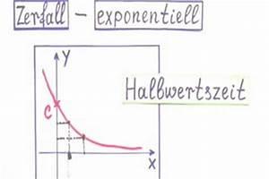 Exponentielles Wachstum Berechnen : exponentielle abnahme formel erkl rt ~ Themetempest.com Abrechnung