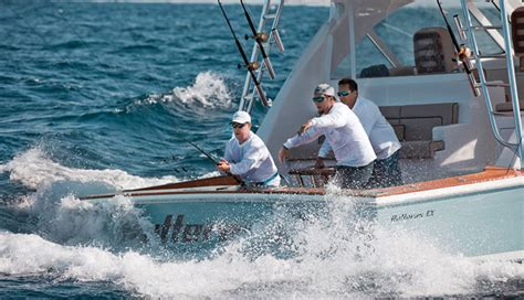 Used Sport Fishing Boats For Sale East Coast Australia by How Technology Is Changing The Modern Sport Fishing Boat