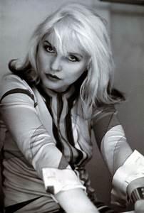 Debbie Harry | Music Video Juke Box / Blog. | Pinterest ...