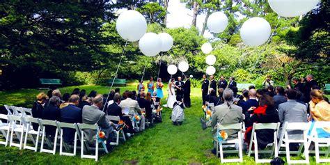 golden gate park fuchsia dell fuchsia garden weddings