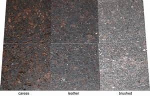 Granit Geflammt Und Gebürstet : tan brown aus dem granit sortiment von wieland naturstein ~ Markanthonyermac.com Haus und Dekorationen