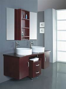 Modern Bathroom Cabinets Pictures