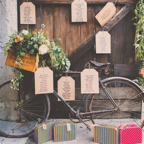 100 Awesome And Romantic Bicycle Wedding Ideas Page 11