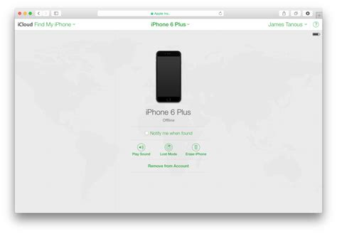 how to find an offline iphone send last location in ios 8 helps find your dead iphone