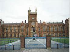 Queen's University Belfast Guide Oxygenie