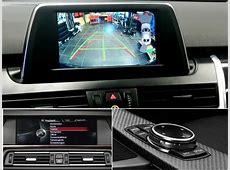 Interface audio vidéo autoradio BMW CIC High NBT HighTech
