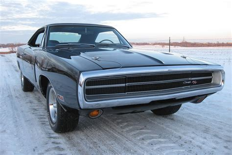 Dodge Charger And Challenger by 1970 Dodge Charger Or Challenger Which Would You Buy
