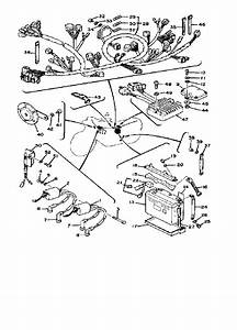 Yamaha Xs1100 Ignition Switch Wiring Diagram