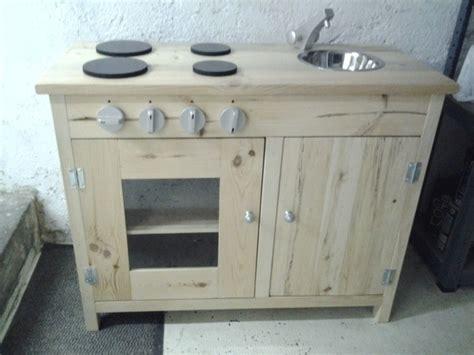 cuisine en bois enfants cuisine enfant par stephane68 sur l 39 air du bois