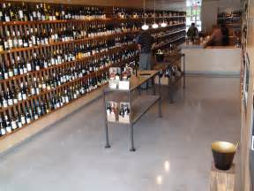 retail store floor commercial flooring boston ma providence ri madstone concrete