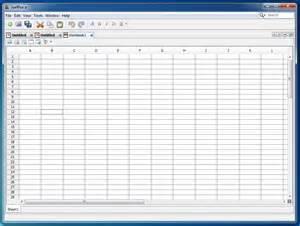 Exle Of Spreadsheet Gallery For Gt Blank Spreadsheet Exles