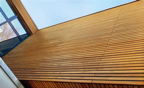 Holzdecke Paneele. Cool Excellent Stunning Von Logoclic