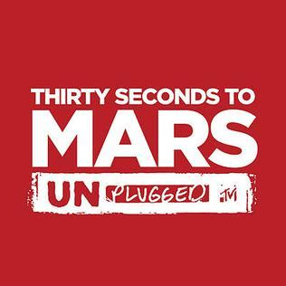 Mtv Unplugged (thirty Seconds To Mars Ep) Wikipedia