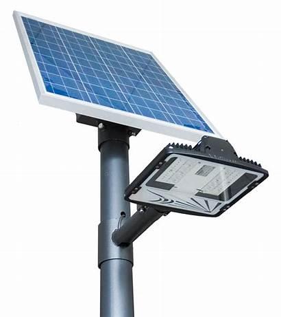 Solar Street Lights Park Dragon Lighting System
