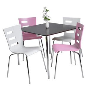 Cafe Style Table  Hunter Office Furniture