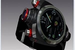 Montre Haut De Gamme Femme : la montre connecte suisse crossbow vise le haut de gamme le monde informatique ~ Melissatoandfro.com Idées de Décoration