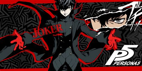 Persona 5 Animated Wallpaper - persona 5 wallpapers wallpaper cave