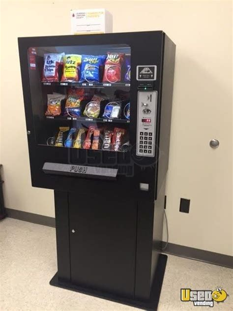 electronic countertop snack vending machine  sale
