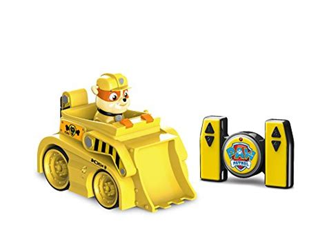 Paw Patrol Rc Boat by Jamn Products Paw Patrol Function Rc Rubble Remote