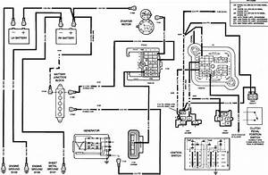 Alternator Wiring Diagrams