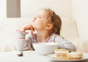 Five Foods That Negatively Affect Your Child's Mood