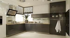 Küche L Form Hochglanz : inspiration k chenbilder in der k chengalerie seite 20 ~ Bigdaddyawards.com Haus und Dekorationen