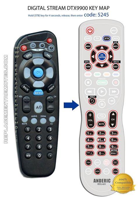Buy Digitalstream Dtx9950 Dtx9900 Dtx9950rem Digital Tv