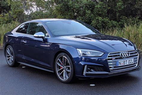 audi s5 coupe 2017 review weekend test carsguide