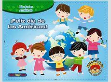 Día de las Américas 14 de Abril 10 fotos Imagenes y