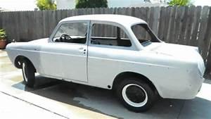 Sell Used 1965 Volkswagen Notchback Type Iii In Lancaster