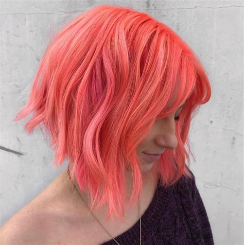 Pulp Riot Hair Color On Instagram Lava And Candy