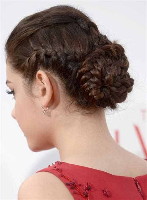 top  popular bun hairstyles  trends tutorial step