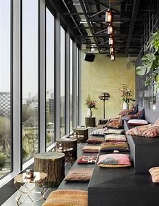 Monkey Bar Bikini Haus : test de l 39 h tel 25hours bikini berlin allemagne ~ Bigdaddyawards.com Haus und Dekorationen