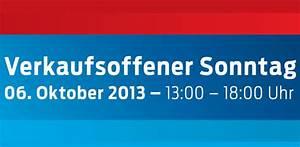 Verkaufsoffener Sonntag In Hannover : verkaufsoffener sonntag hannover am 6 oktober 2013 ~ Markanthonyermac.com Haus und Dekorationen