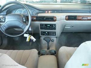 Service Manual  1995 Chrysler Concorde Dash Repair