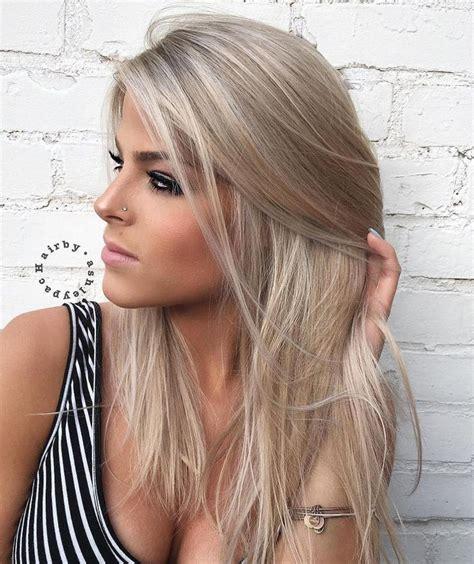 Ash Hairstyles Medium Hair by Best 25 Ash Ideas On