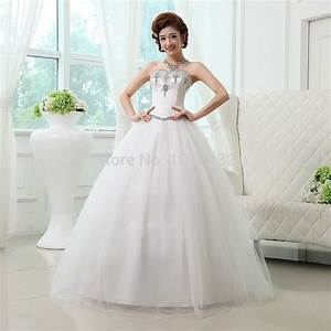 z 2015 new stock bridal gown plus size women pregnant With plus size bling wedding dresses