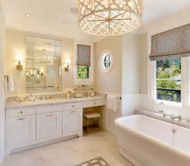 bathroom chandelier lighting ideas 8 simple tricks to an inexpensive bathroom makeover betterdecoratingbiblebetterdecoratingbible