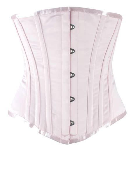 lusso waist training corset  vollers corsets