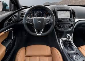 Home Design Evolution Opel Insignia Sedan Specs 2013 2014 2015 2016 2017 Autoevolution