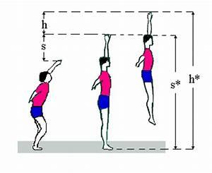 Sprunghöhe Berechnen : physik und sport leifi physik ~ Themetempest.com Abrechnung