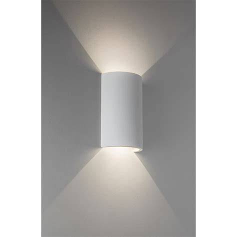 plaster wall lights uk serifos led plaster wall light lighting your home