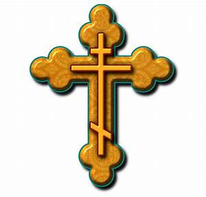 Russian Orthodox Christianity Symbol