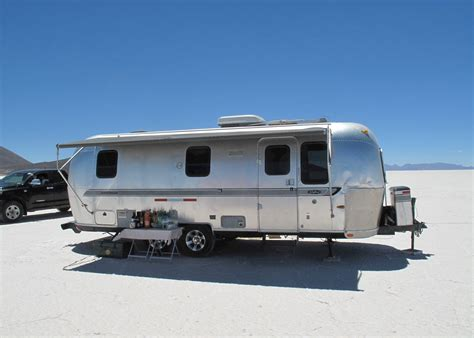 deluxe airstream camper audley travel