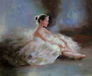 Online Get Cheap Ballerina Wall Art -Aliexpress com