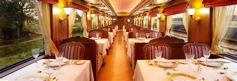 Top 10 Most Interesting Facts About Maharajas Express Khbuzz