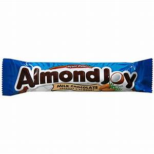 Shop Almond Joy 1.61-oz Candy Bar at Lowes.com