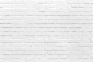 Mur Brique Blanc : mur de briques peintes en blanc t l charger des photos gratuitement ~ Mglfilm.com Idées de Décoration