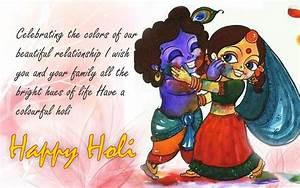 Holi 2017 Wishe... Holi Ki Quotes