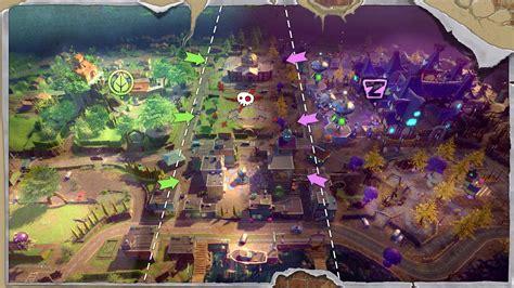plants vs zombies 2 garden warfare test plants vs zombies garden warfare 2 ingame
